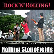 Rolling StoneFields