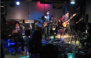 石原さんバンド